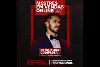 Mestre em Vendas Online