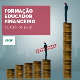 Formação Educador Financeiro ESCEF