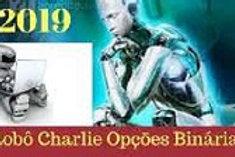 Robô Charlie 2019