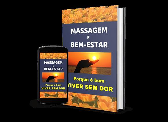 Massagem Terapêutica - Aumenta o Bem-Estar e a Imunidade