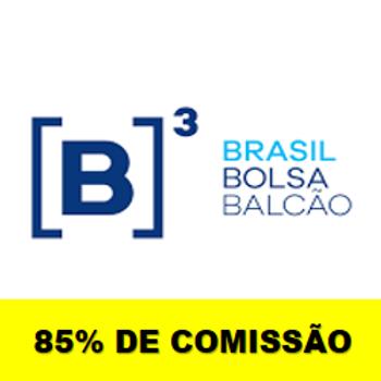 Mercado de Opções - B3 SA - Brasil Bolsa Balcão - Tempo Real