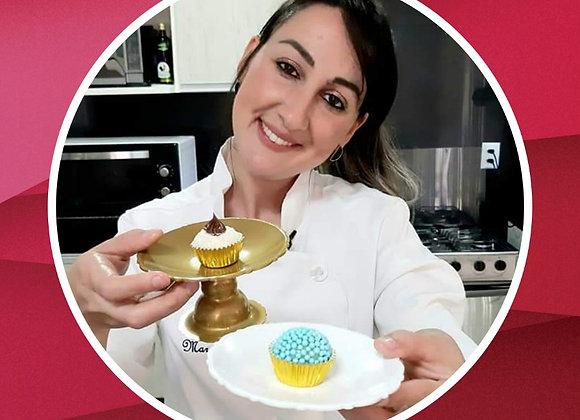 Apostila Brigadeiros Gourmet Especial