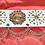 Thumbnail: Golden Snowflake Belt