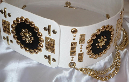 The Luxury Nail Belt