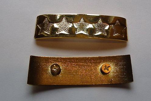 Individual Spare Gold Star Bar