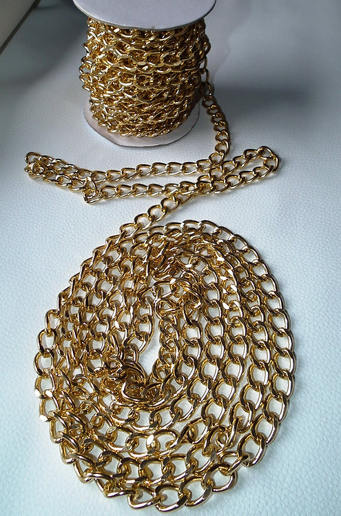 1ft Replacement Gold chain