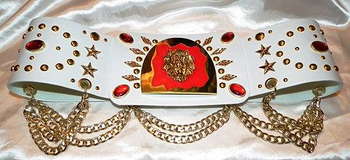 Simpler Matadore Style Belt