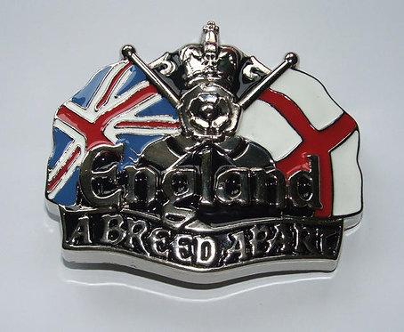 England Buckle
