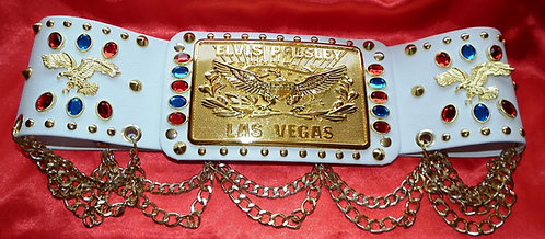 Elvis Aloha  Flying Eagle Belt