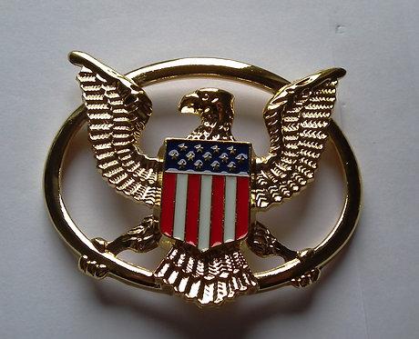 Individual Spare Gold Aloha Eagle