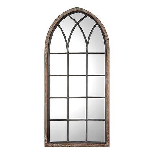 Fraise Mirror