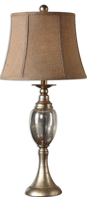 Flora Table Lamp, A Pair