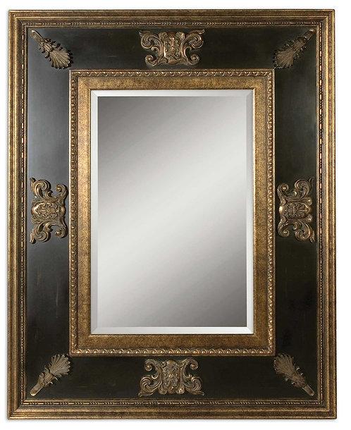 Lamar Mirror