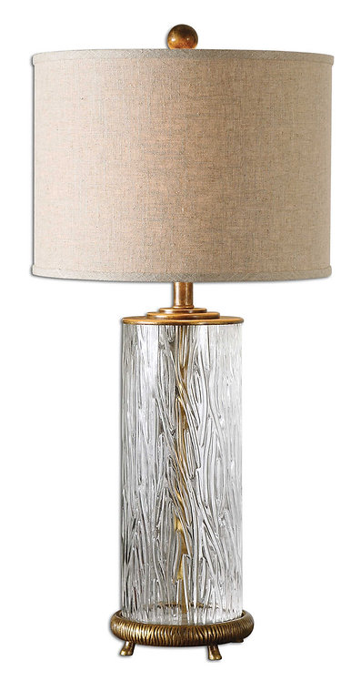 Hattie Table Lamp