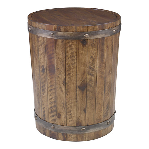 Auguste Side Table