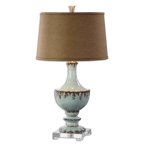 Jessamy Table Lamp