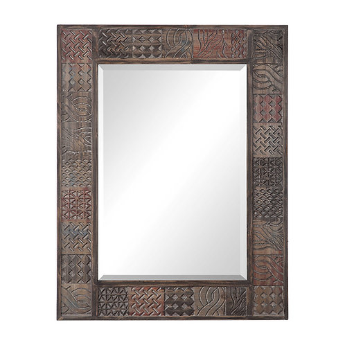 Loup Mirror