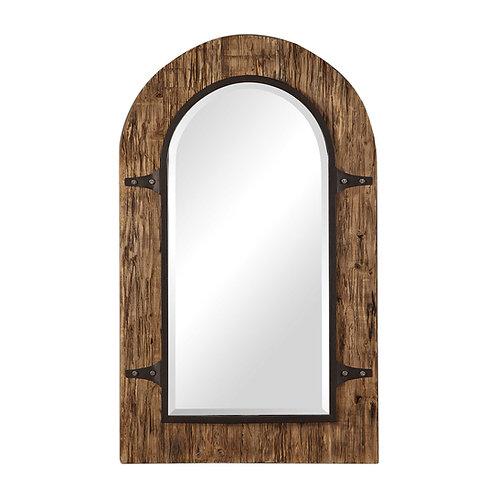 Lafitte Round Mirrors