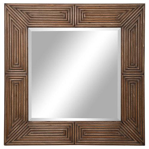 Bloyer Square Mirror