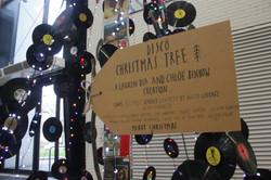 Disco Xmas Tree