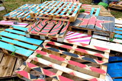 Pallette Seating