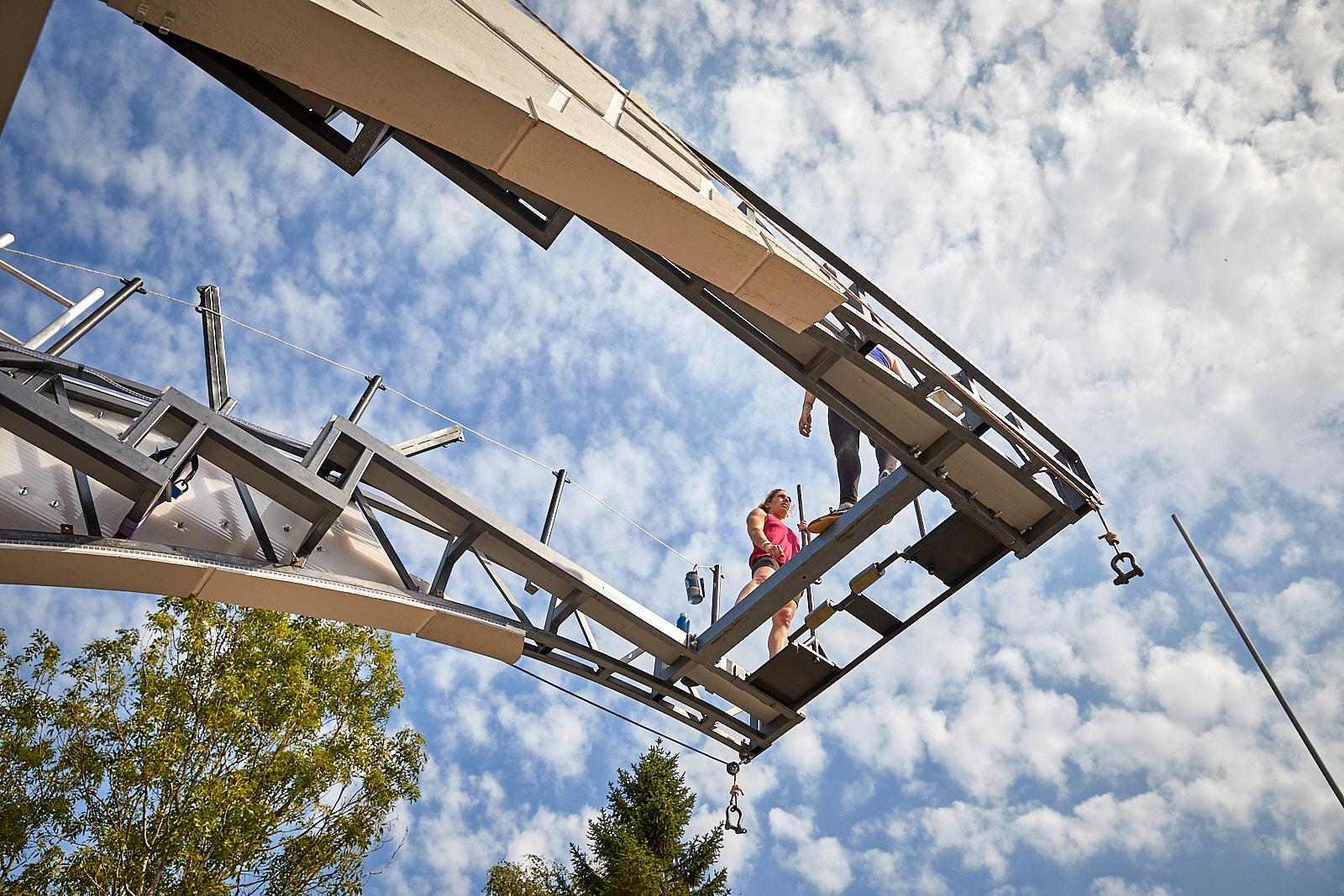 Bridge Day Activities