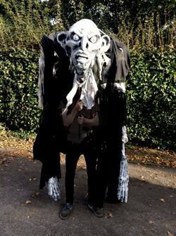 Walkabout Ghoul Puppet