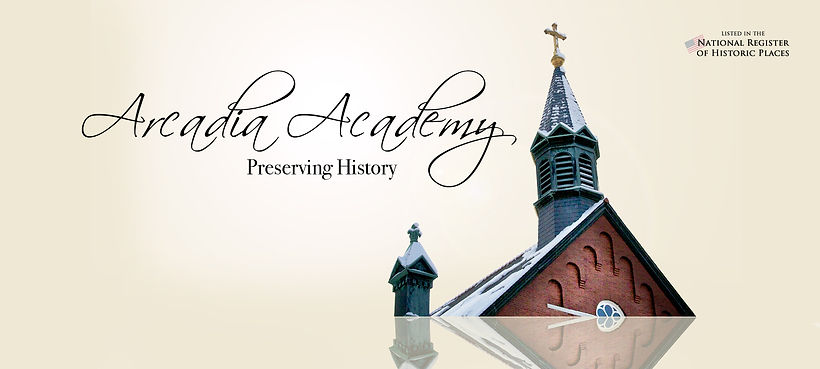 Arcadia Academy Logo