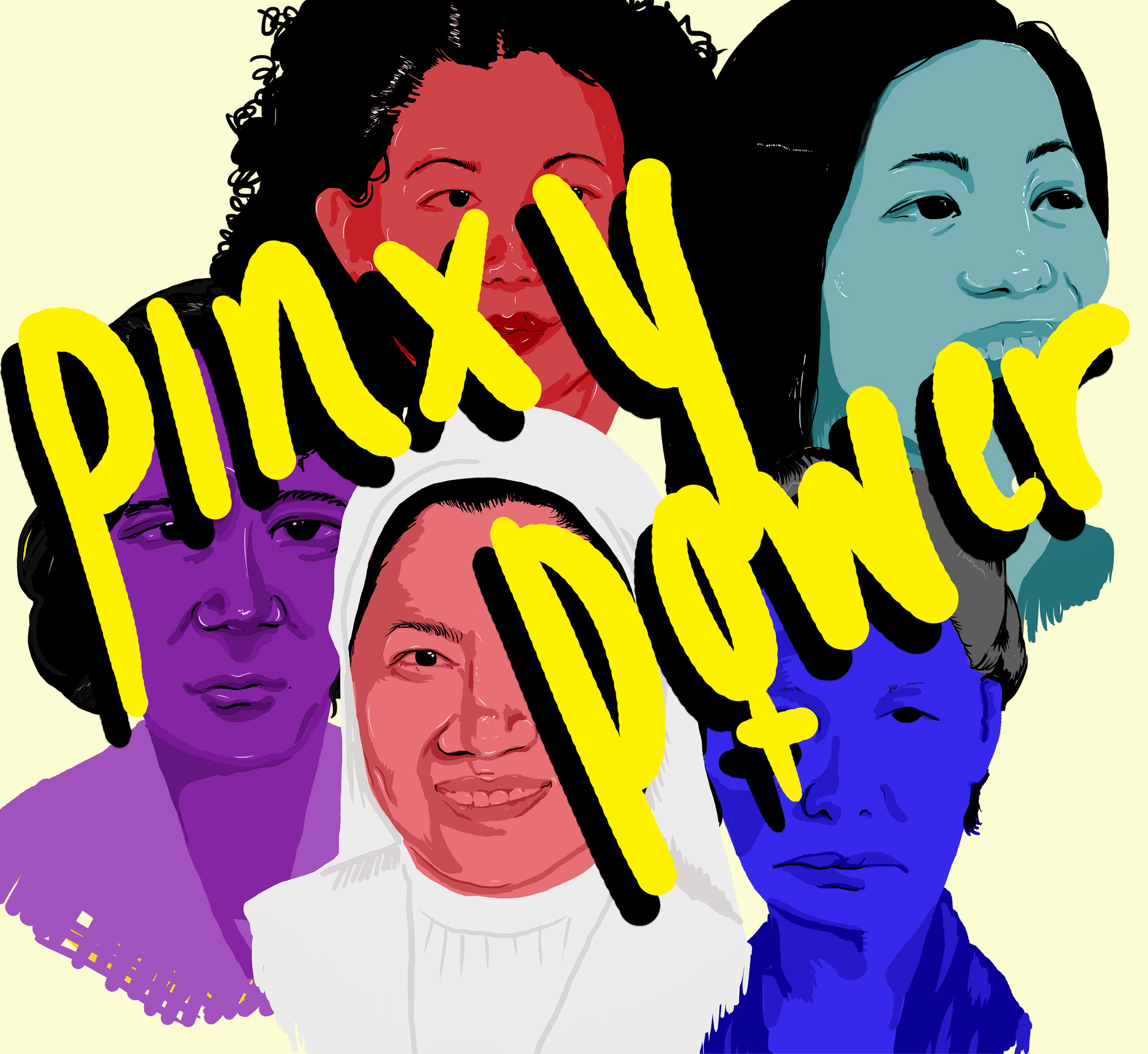 5 Badass Filipinx heroines I wish I learnt about at School for Risen Zine