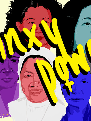 Filipinx Heroines (Article)