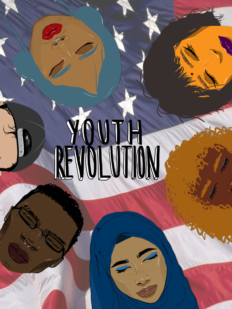 Youth Revolution Cover