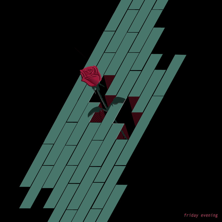 Friday Evening (Single) - Sista Strange