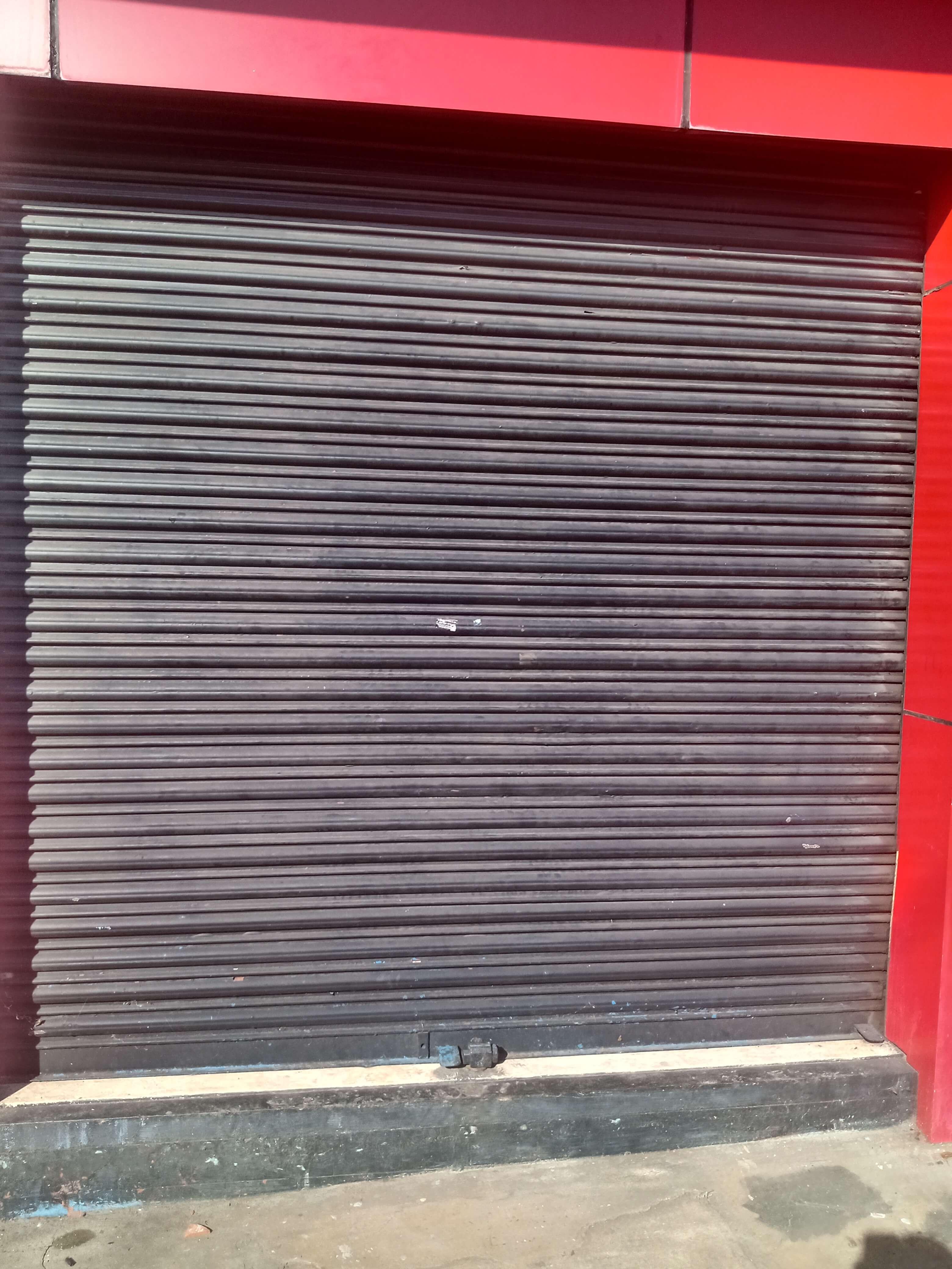 conserto de porta de aço