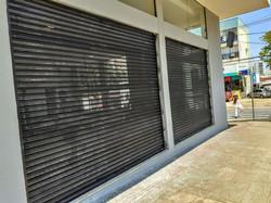 porta de aço automática em londrina
