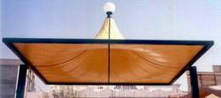 مظلات فايبر جلاس مؤسسة بدر للتجارة