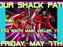 May 7th at Pour Shack in Keller