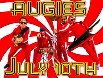 Augies - Saturday, July 10th