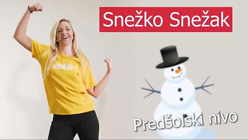 Snežko Snežak