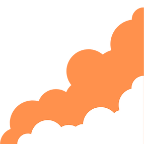Orange & White CloudTechX Corner.png