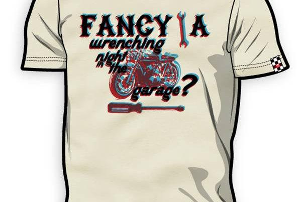 T-Shirt 8ITO Fancy Dirt