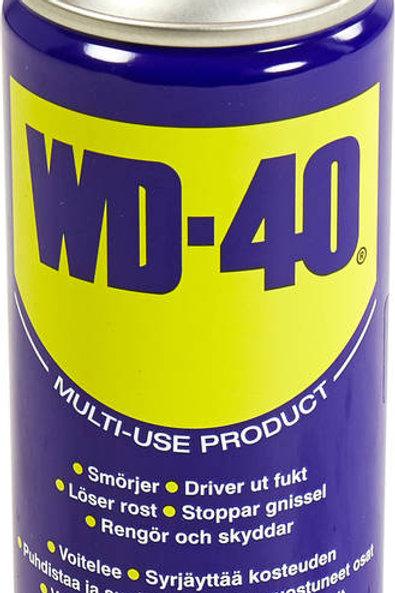 WD-40 200ml Multiuso