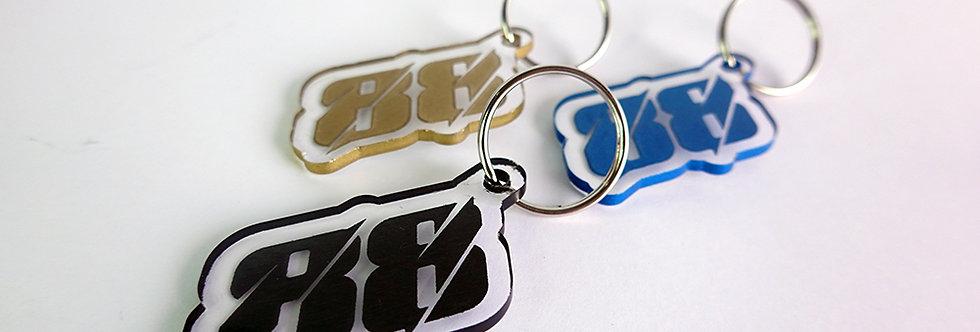 Porta-chaves 88