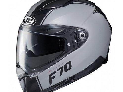 Capacete HJC F70 Mago MC2SF