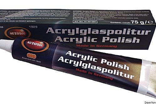 Polidor para Acrílico