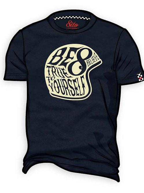 T-Shirt 8ITO Believe Horizon