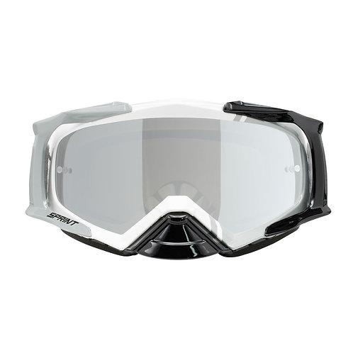 Oculos SHAPE Cinza/Preto SPRINT