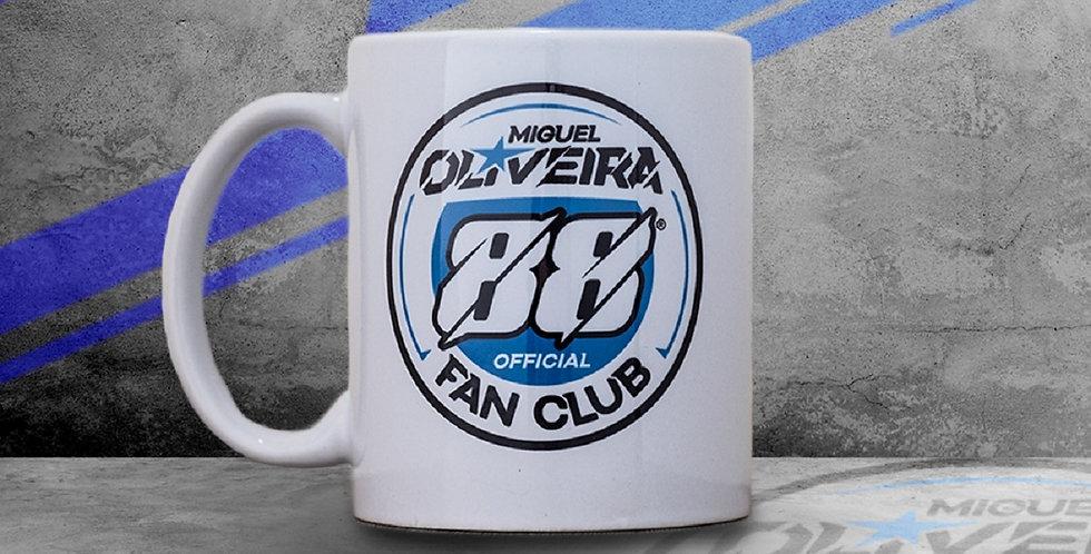 Caneca 88 Fan Club