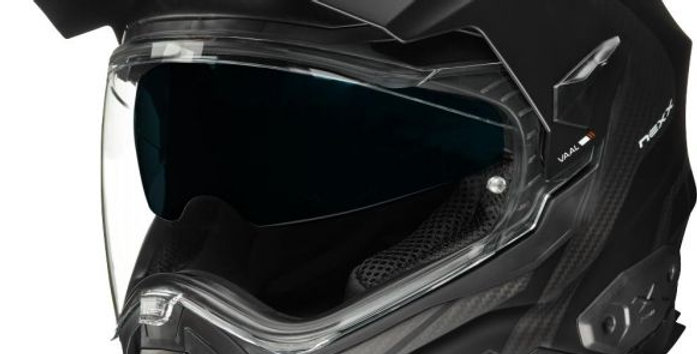 NEXX X WED 2 Vaal Black MT Carbono