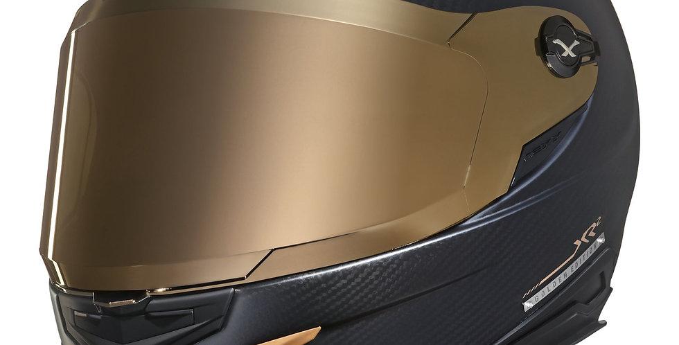 Capacete Nexx Xr2 Golden