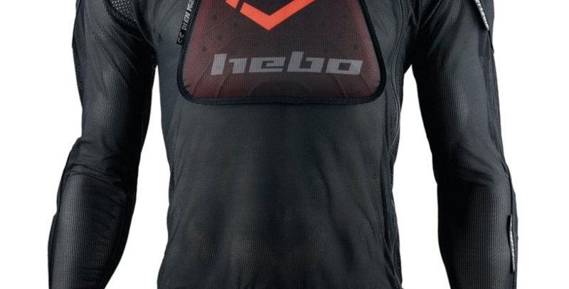 Colete Hebo Defender Pro 2.0